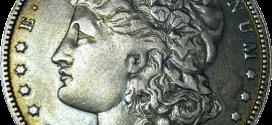 Morgan Silver Dollars 1878-1921