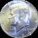 Kennedy Half Dollar 1964 to 1970
