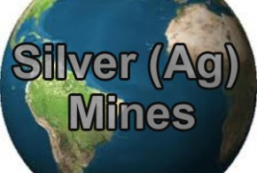 Largest Silver Mines in the World