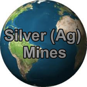 Worlds Largest Silver Mines