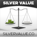 Silver Coin Melt Values